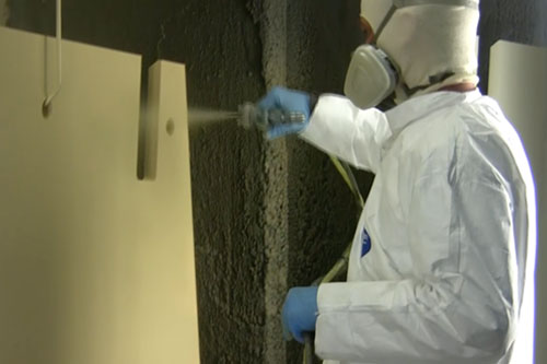 Mil Spec Coating Services Carc Coatings Semper Quality